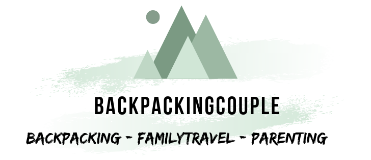 Backpackingcouple